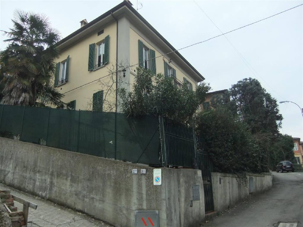 Bifamiliare Porz. in vendita Bologna Colli San Mamolo