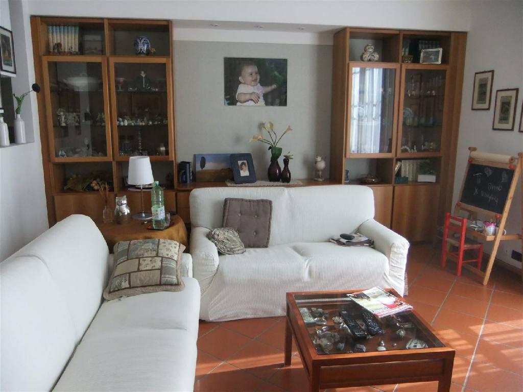 Quadrifamiliare Porz. in vendita San Lazzaro Idice