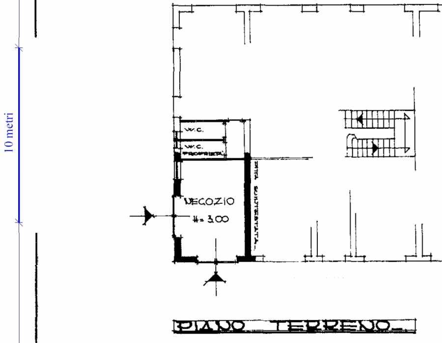 Affitto - Negozio - San Lazzaro - San Lazzaro di Savena - € 400