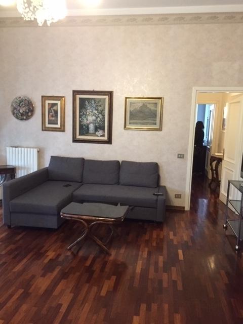 Appartamento in affitto Parma Zona Barilla Center