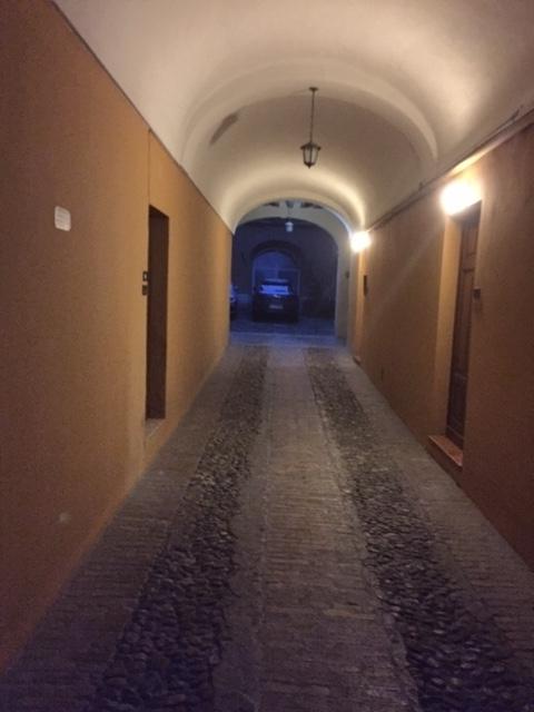 Ufficio in affitto Parma Zona Centro storico