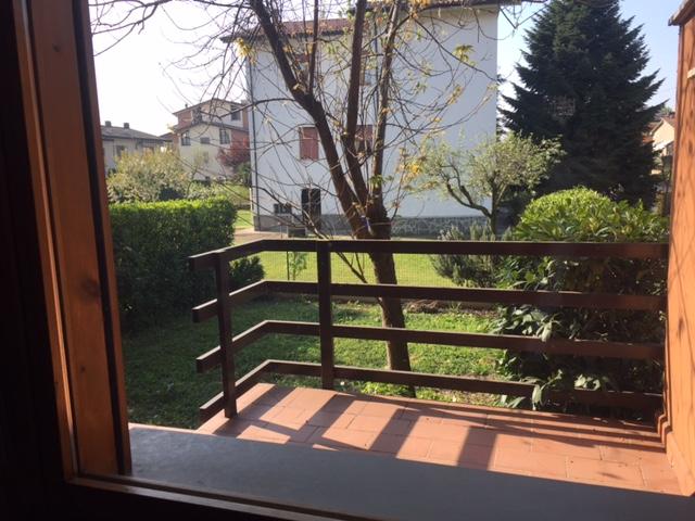 Villetta in vendita Parma Zona Pilastrello