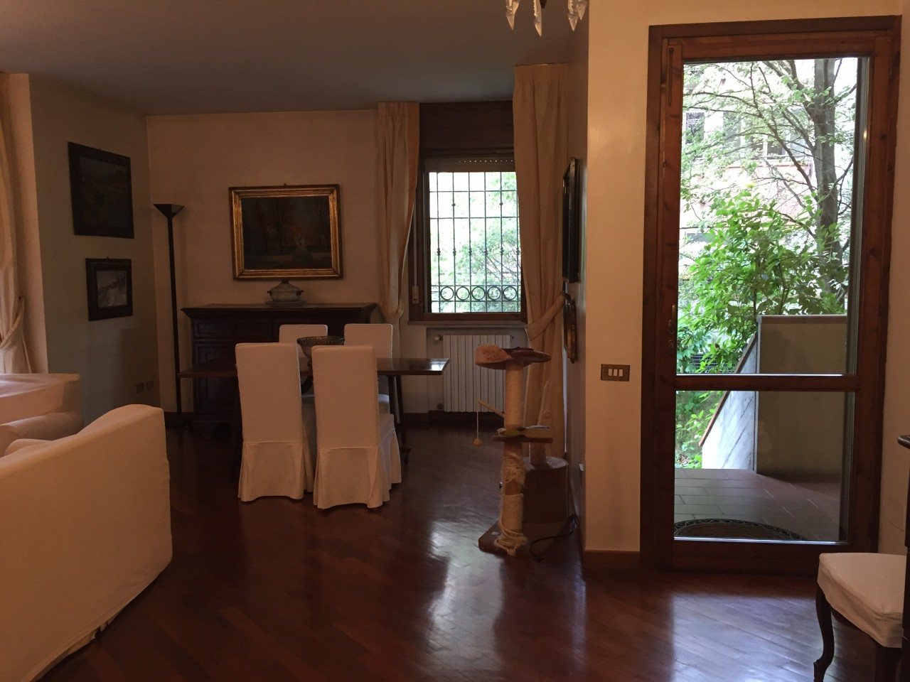 Appartamento in vendita Parma Zona Montebello