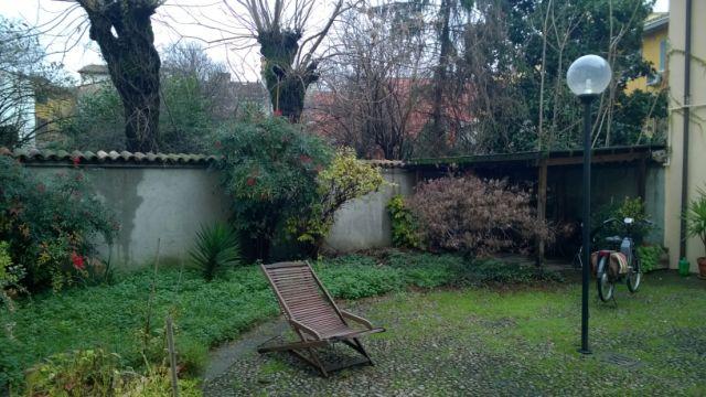 Bifamiliare Porz. in vendita Parma Zona Oltretorrente