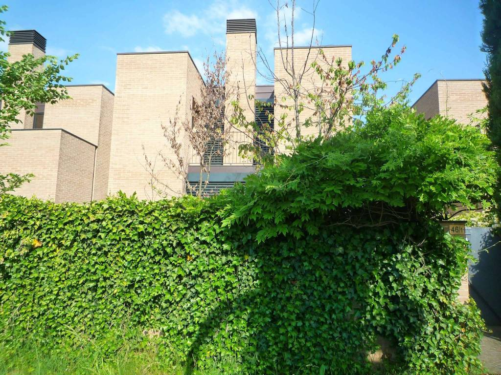 Casa Indip. in vendita Parma Zona Via Traversetolo