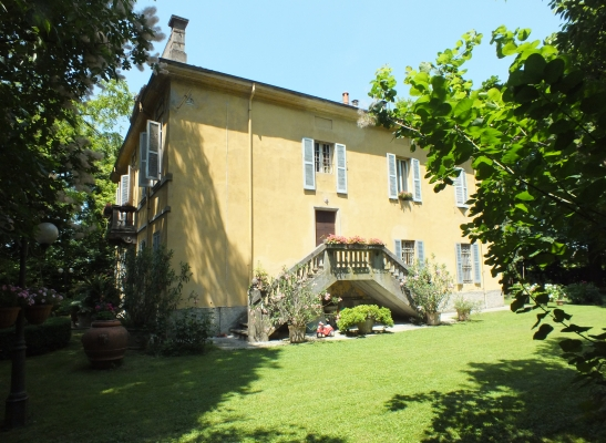 Villa Indip. in vendita Parma Zona Via Mantova
