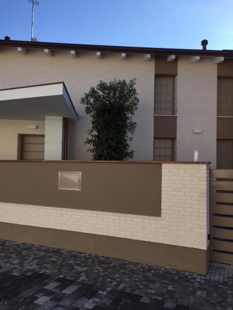 Villetta  in vendita Parma Zona Strada Sant Eurosia