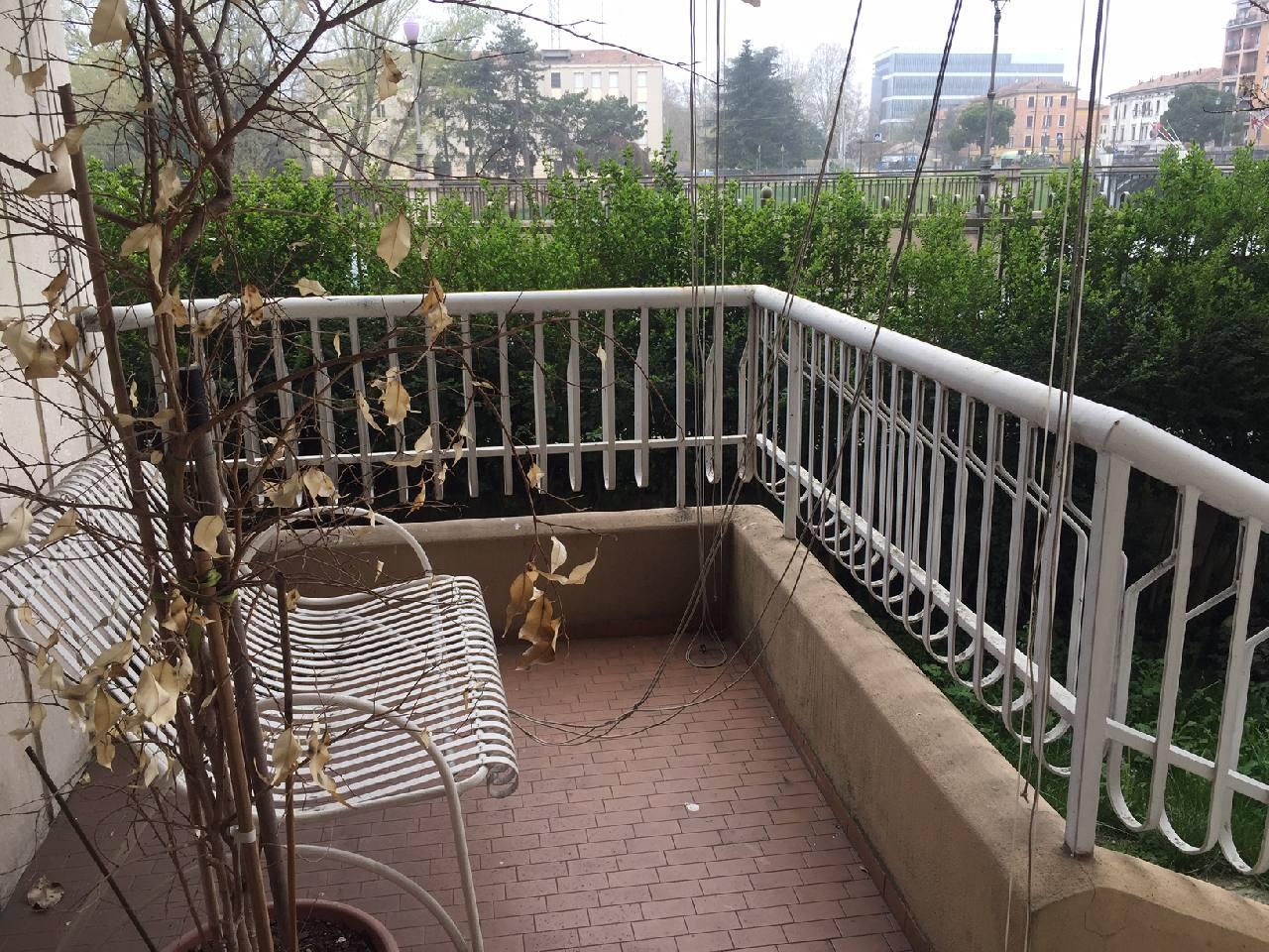 Appartamento in affitto Parma Zona Centro storico