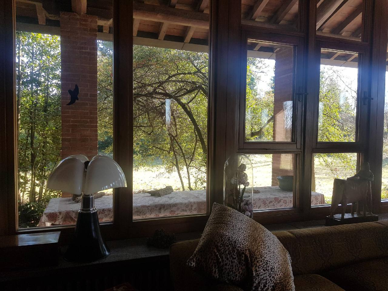 Villa Indip. in vendita Parma Zona Porporano