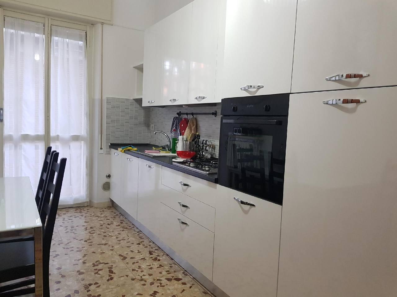Appartamento in affitto Parma Zona Montebello