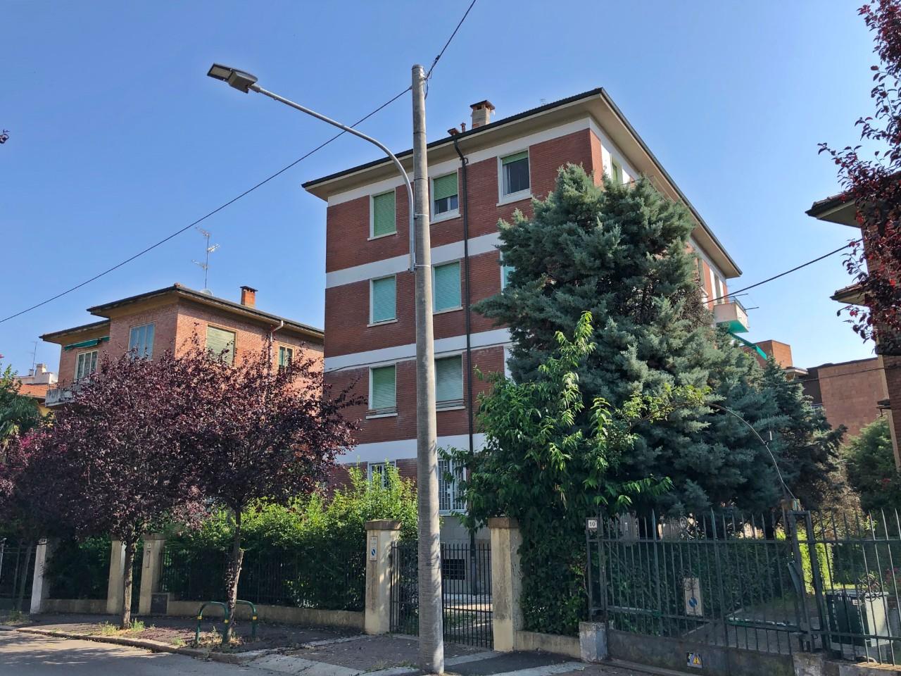 vendita appartamento bolognaColli Murri