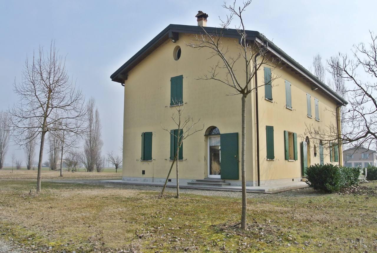 vendita villa indipendente San Giovanni in Persiceto
