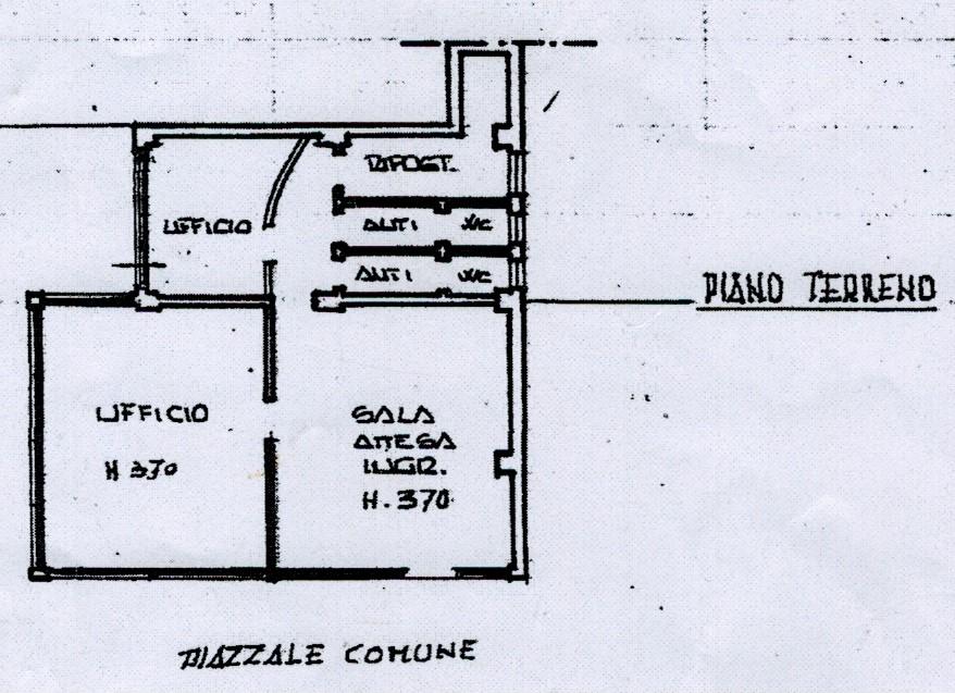 ufficio Mazzini