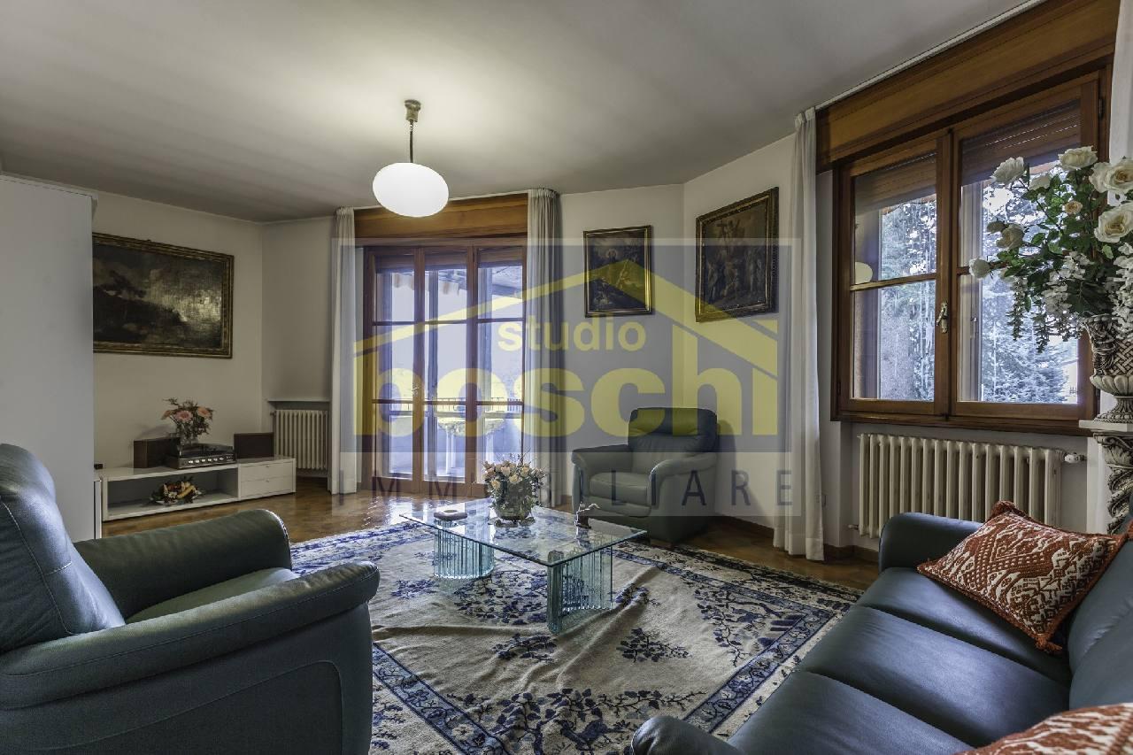 vendita appartamento Sasso Marconi
