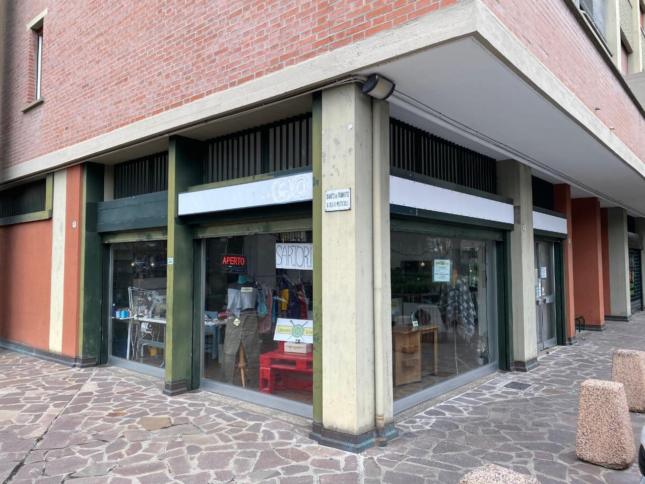 negozio Borgo Panigale