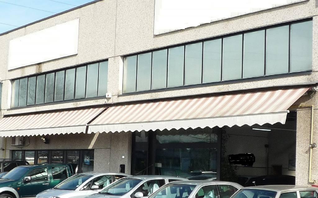 Capannone in vendita a Anzola dell'Emilia, 9999 locali, zona Località: Anzola, prezzo € 350.000   CambioCasa.it