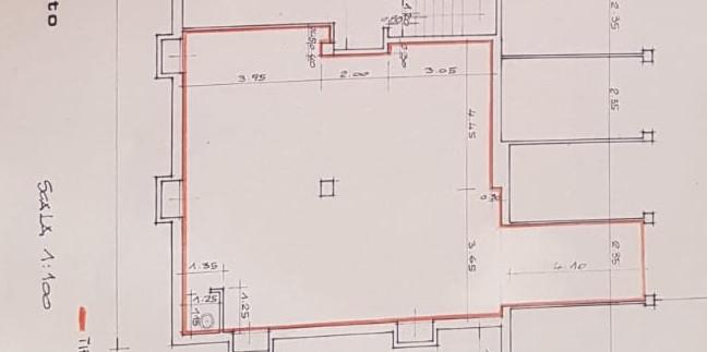 Vendita - Magazzino - Ceretolo - Casalecchio di Reno - € 70.000