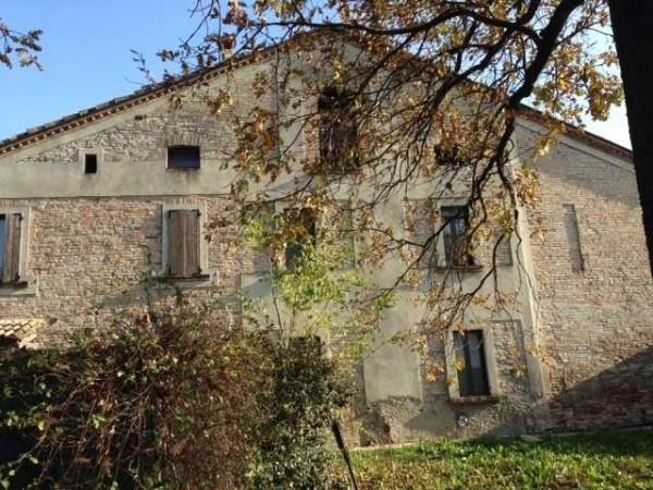 Rustico in vendita Parma Zona Ravadese