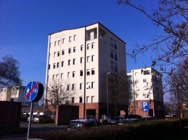 Loft in vendita Parma Zona San Leonardo