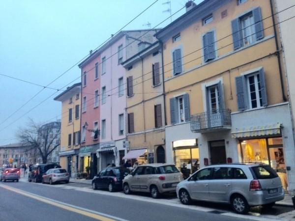 Villa Bifamiliare in vendita Parma Zona Oltretorrente