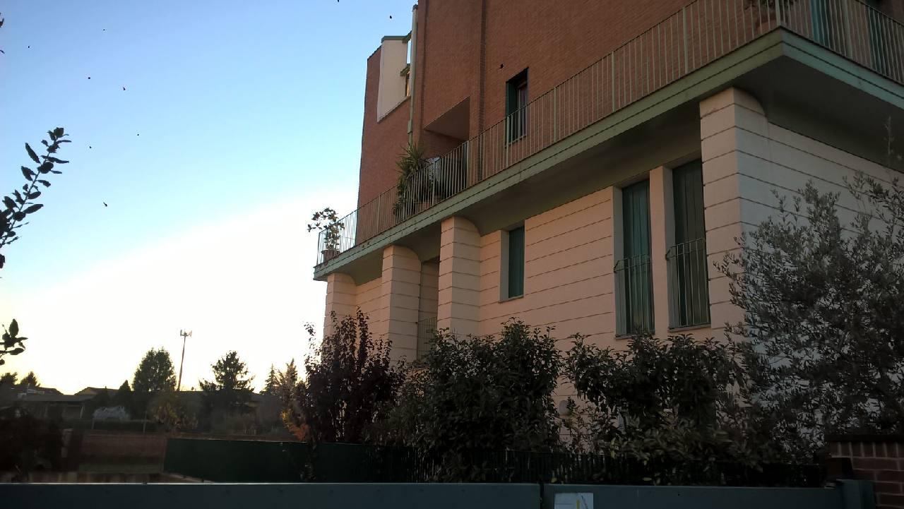 Appartamento in affitto Parma Zona Botteghino