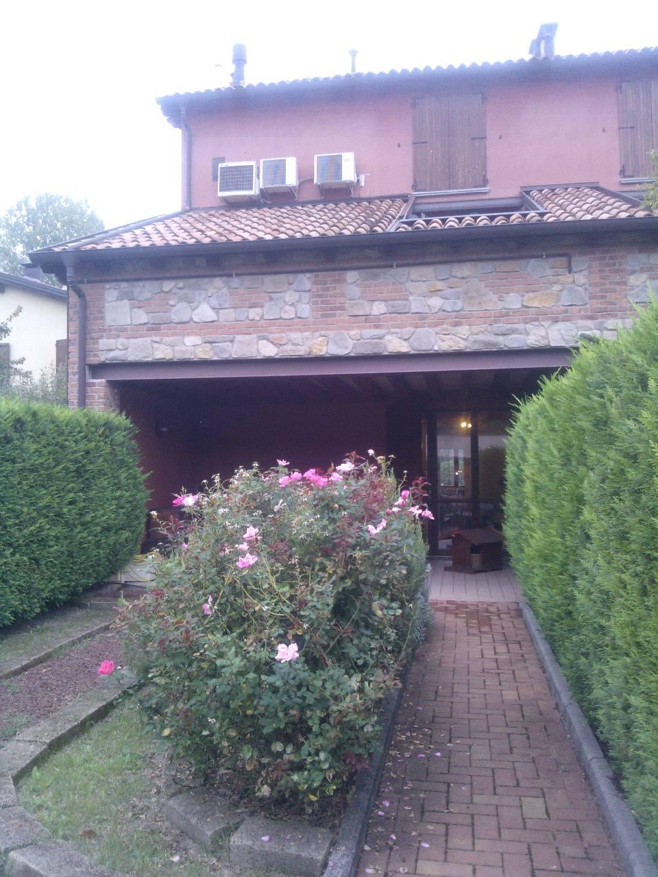 Appartamento in affitto Parma Zona Mariano