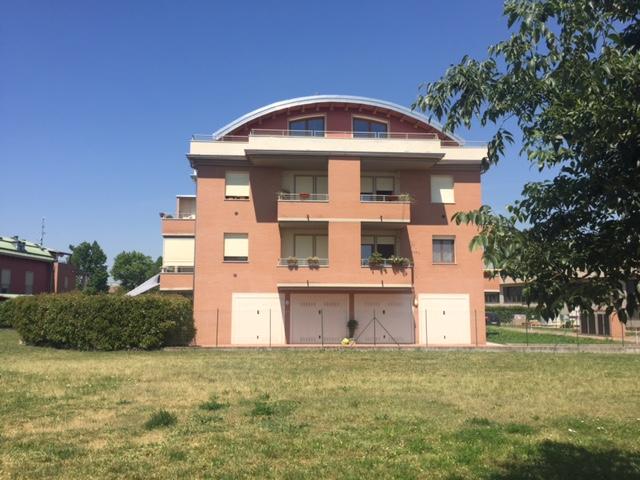Appartamento in vendita Parma Zona Campus