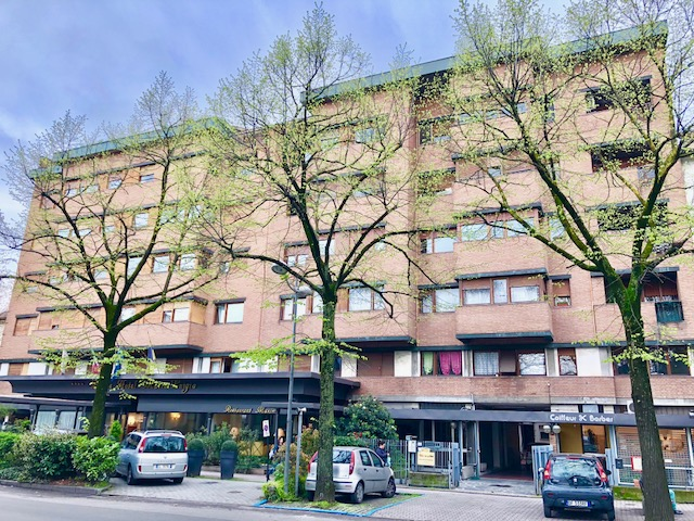 Appartamento in vendita Parma Zona Viale Mentana