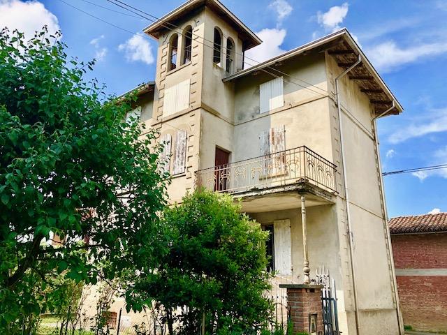 Villa Indip. in vendita Noceto