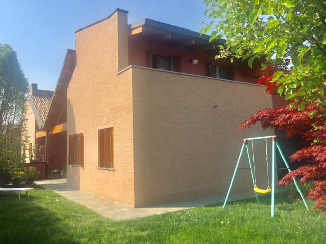 Quadrifamiliare Porz. in vendita Parma Zona Porporano
