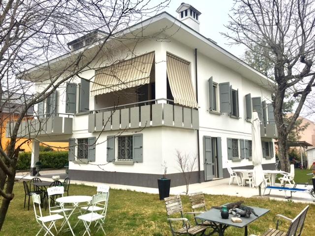 Villa Indip. in vendita Parma Zona Via Langhirano