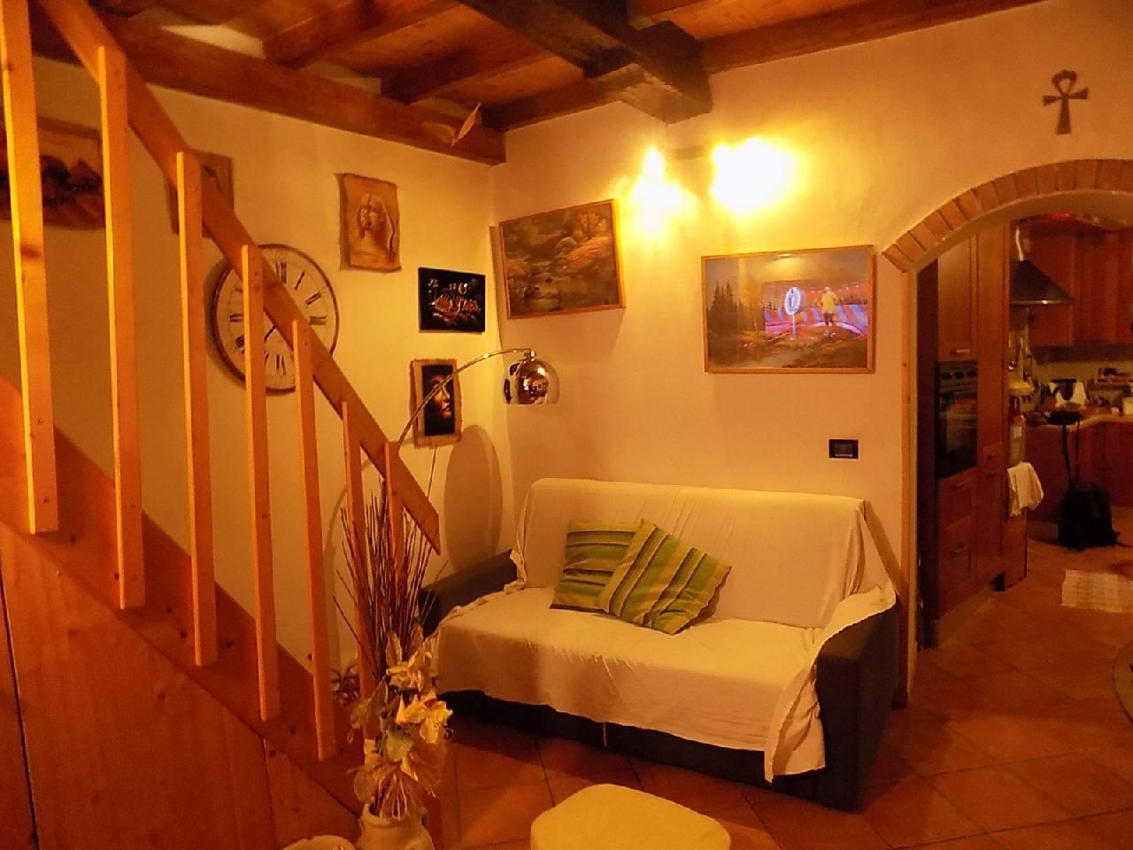 Appartamento in vendita a Pianoro, 1 locali, zona Località: Pianoro, prezzo € 95.000 | CambioCasa.it
