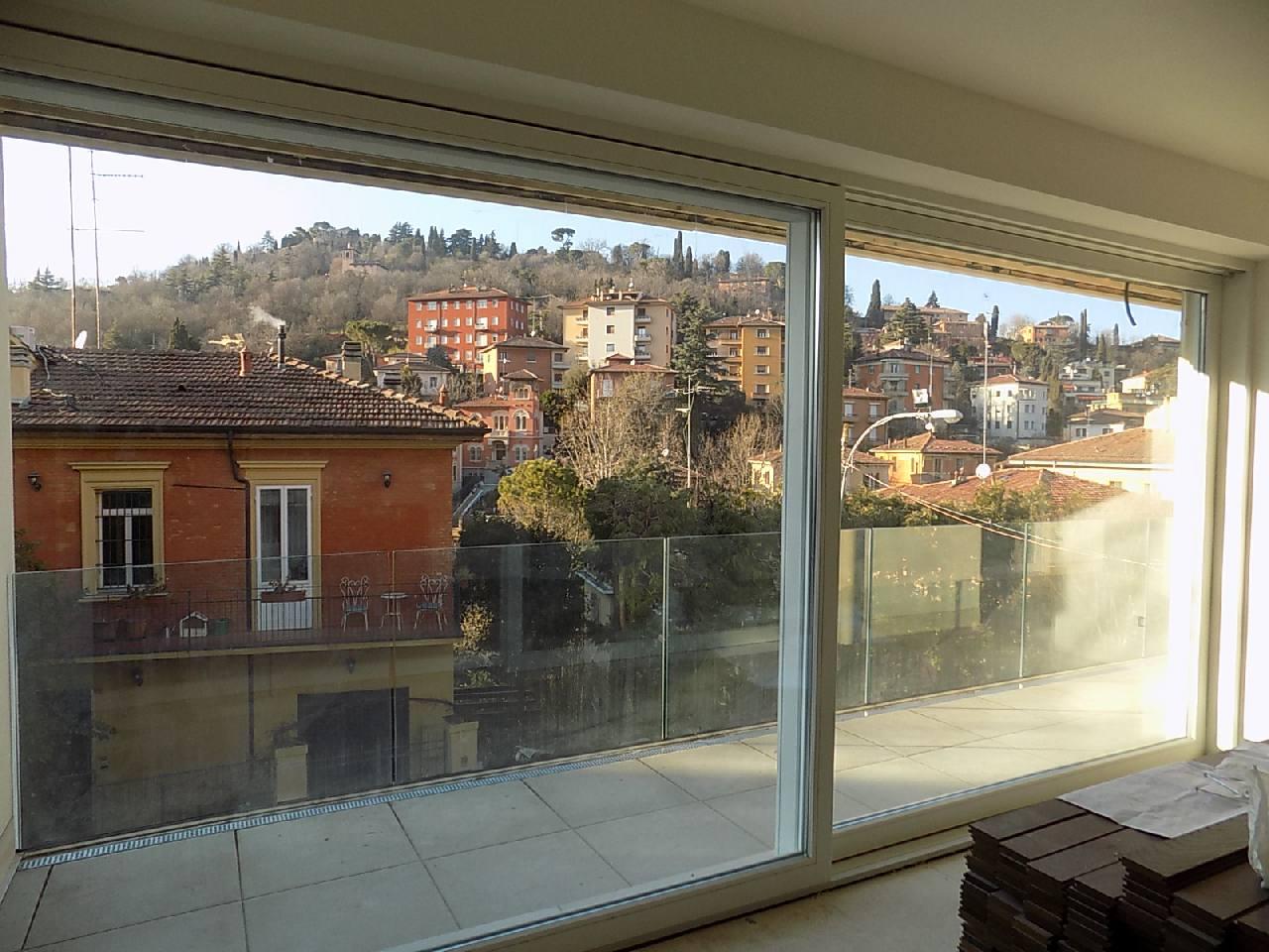 vendita appartamento bolognaColli San Mamolo