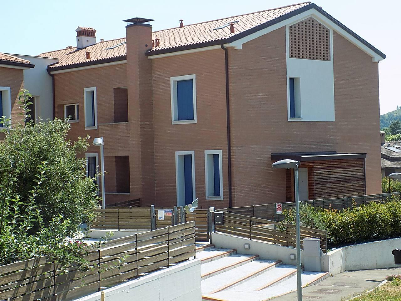 vendita appartamento Castello di Serravalle