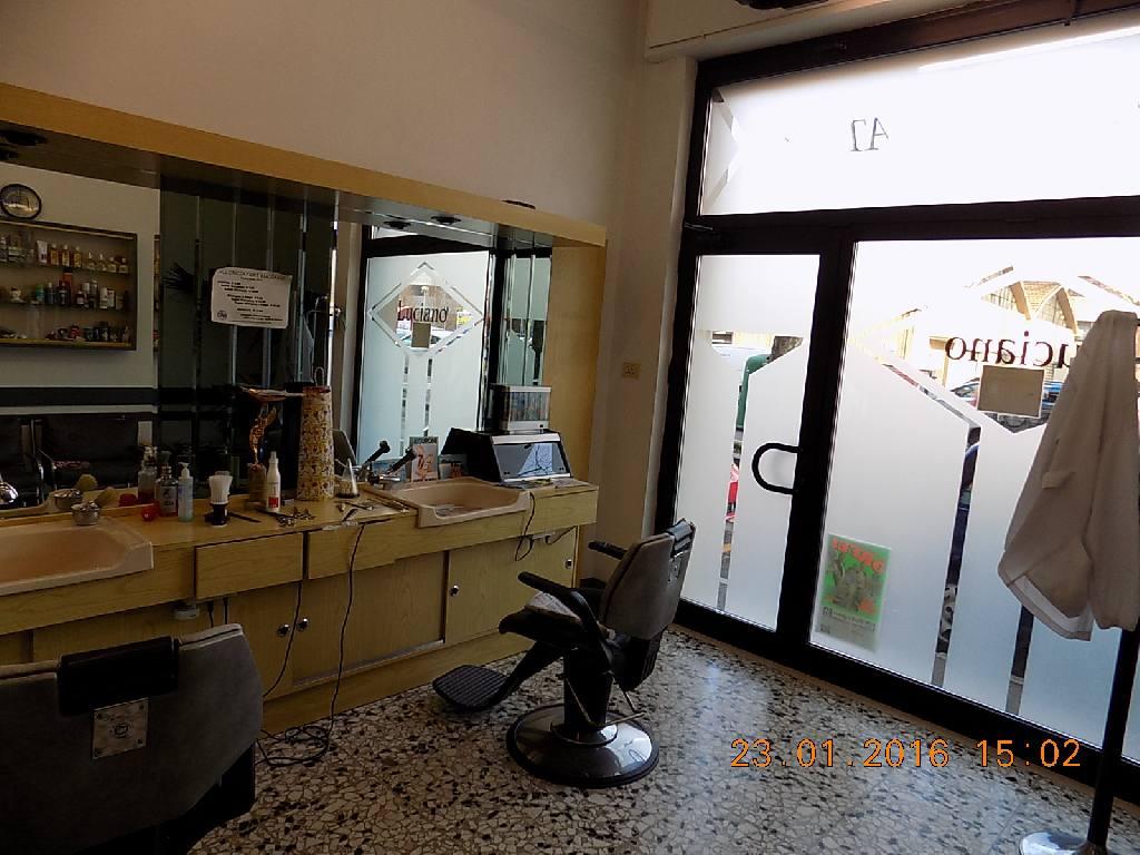 negozio Fiera