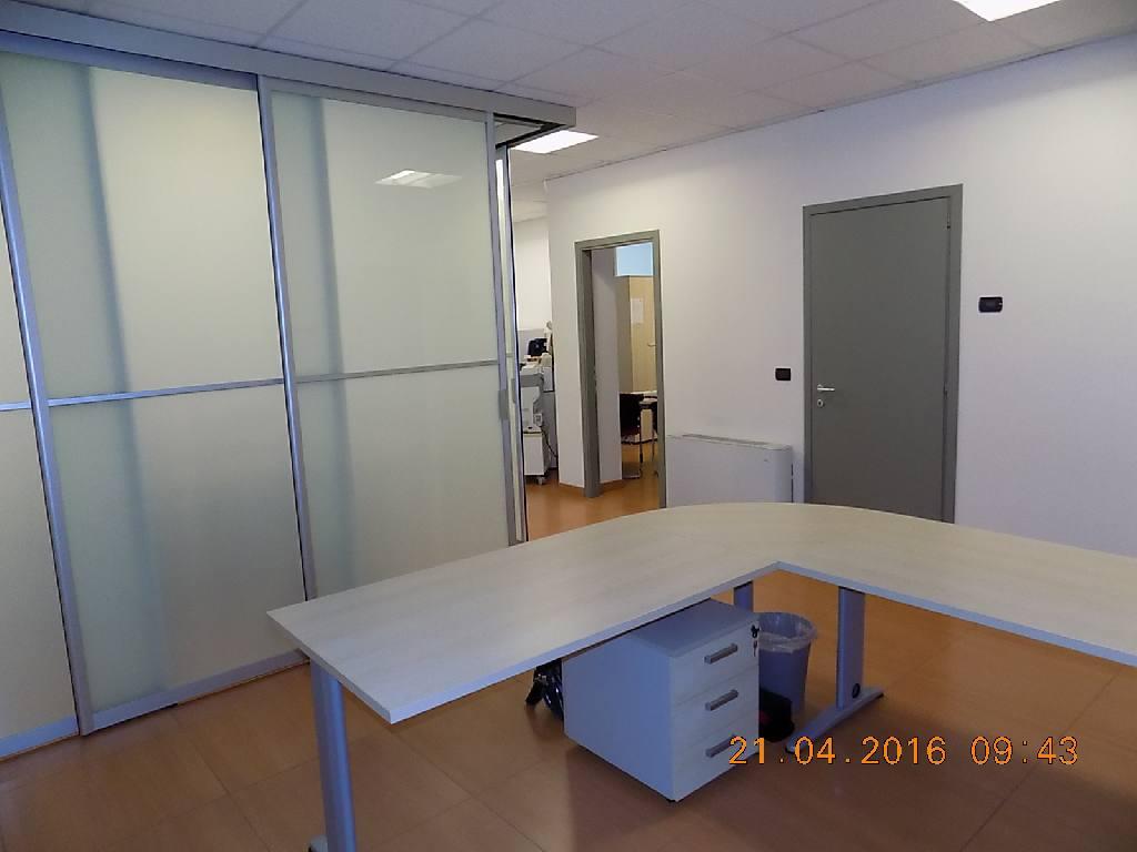 ufficio Due Madonne