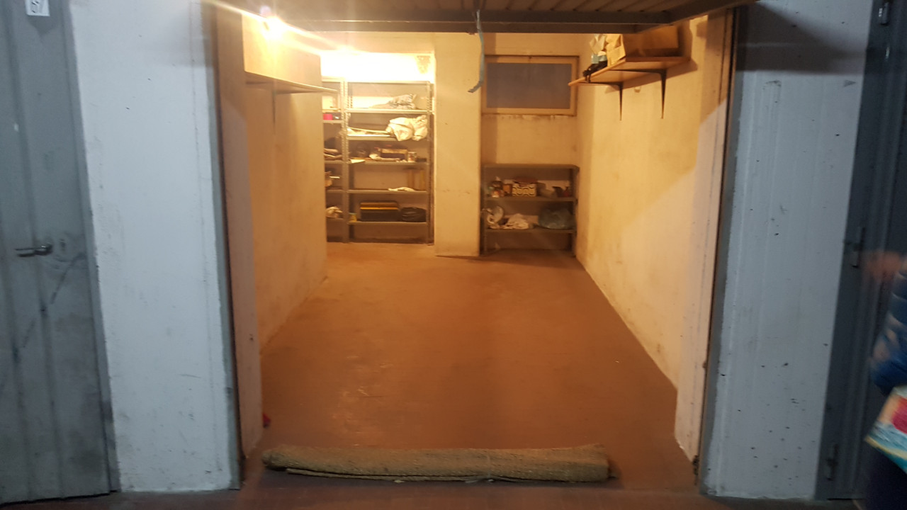vendita garage bolognaMassarenti