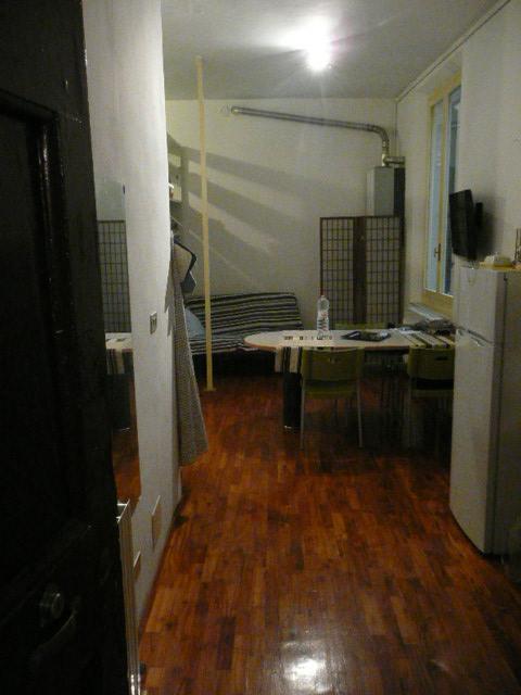 Appartamento in affitto a Bologna, 1 locali, zona Zona: 1 . Centro Storico, prezzo € 550   Cambio Casa.it