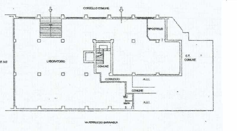 Laboratorio in vendita a Bologna, 9999 locali, zona Zona: 3 . Fiera, San Donato, prezzo € 170.000 | Cambio Casa.it