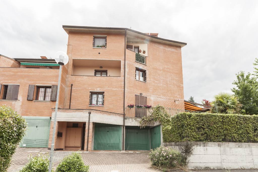 Appartamento in Vendita a Bazzano
