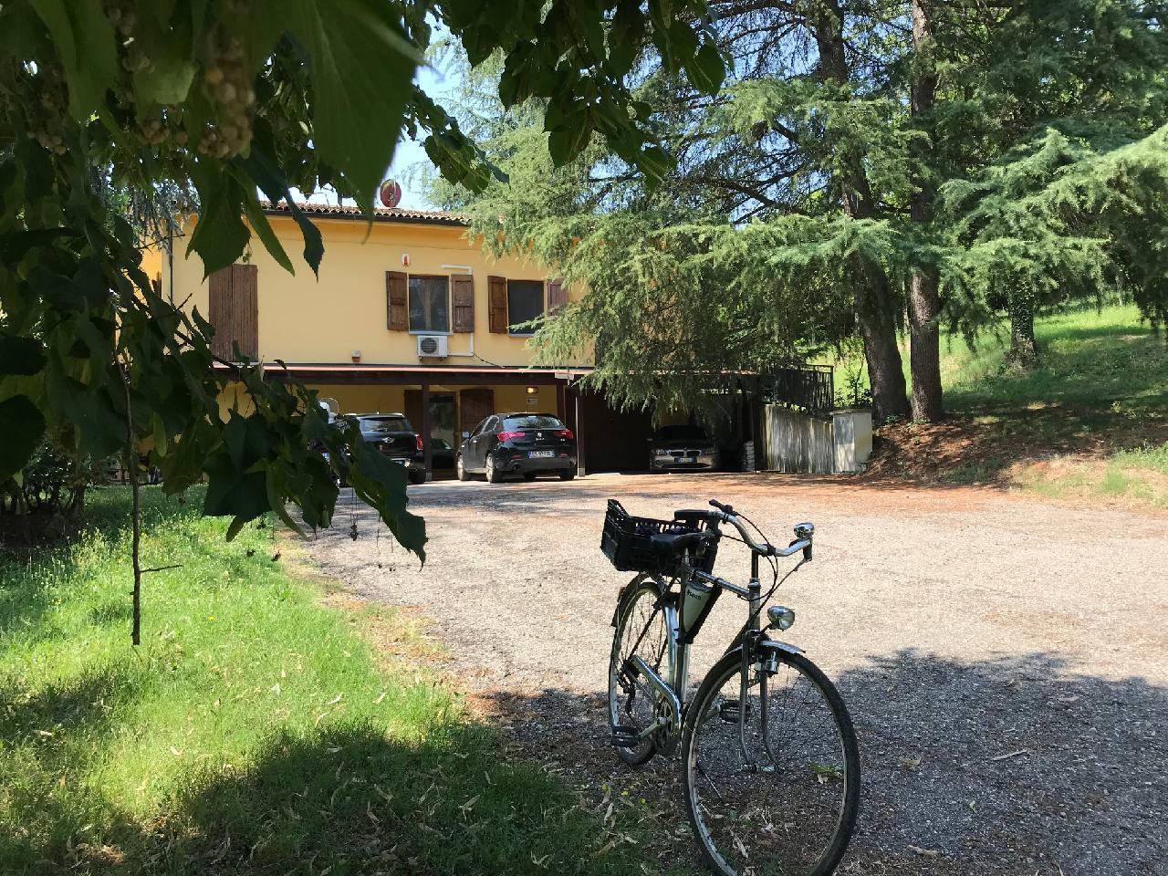 vendita villa indipendente Valsamoggia