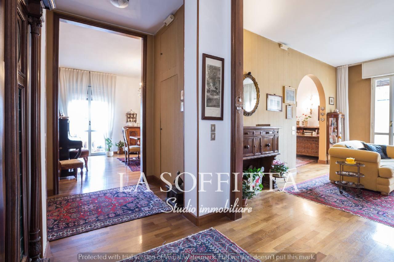 vendita appartamento bolognaSaragozza Fuori Porta