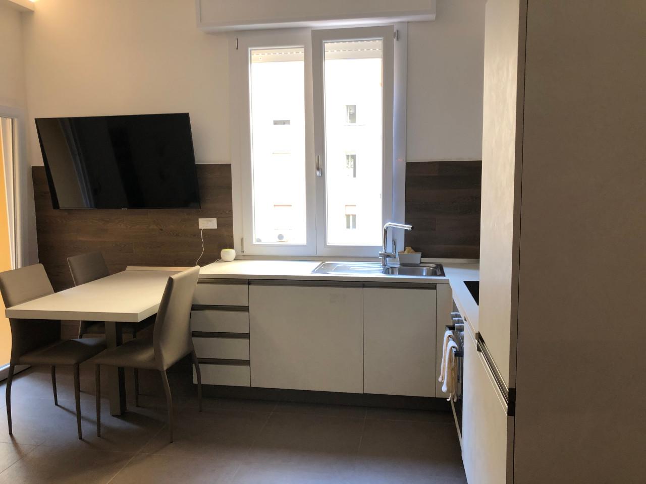 affitto appartamento bolognaMarconi