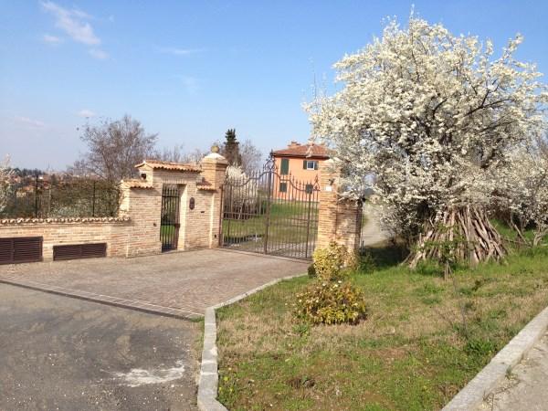 Villa in affitto a San Lazzaro di Savena, 3 locali, zona Località: San Lazzaro, prezzo € 1.950 | Cambio Casa.it