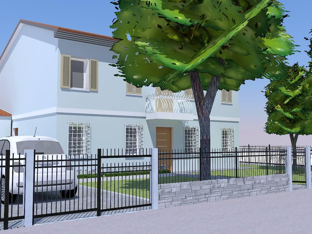 Appartamento in vendita a Bagnacavallo, 9999 locali, zona Località: Bagnacavallo, prezzo € 140.000 | Cambio Casa.it