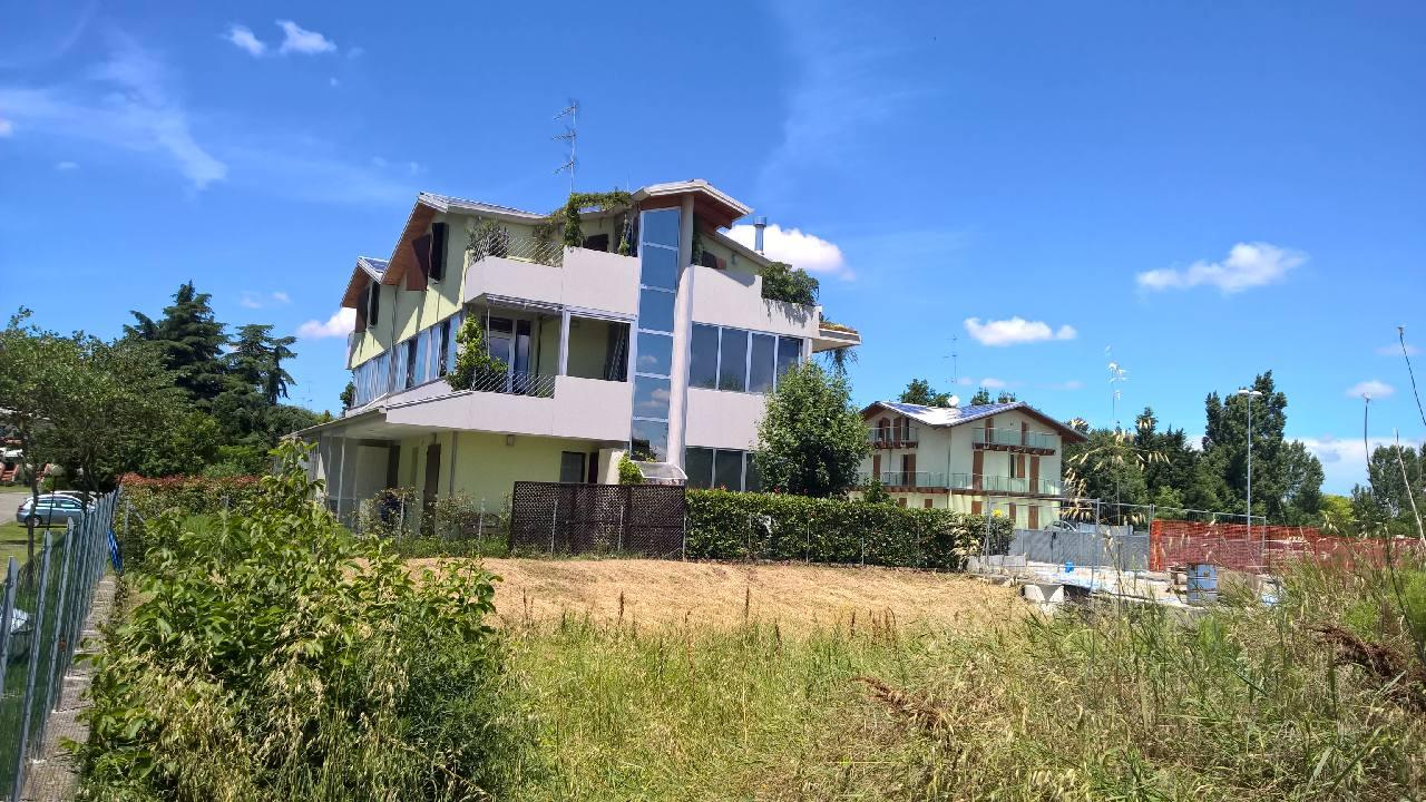 Villa in vendita a Imola, 3 locali, zona Località: Imola, prezzo € 395.000 | Cambio Casa.it