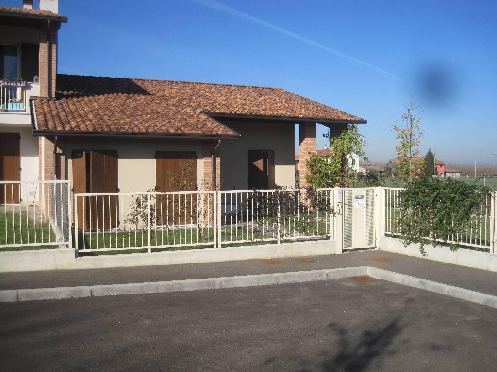 Villa a Schiera in Vendita a Solarolo
