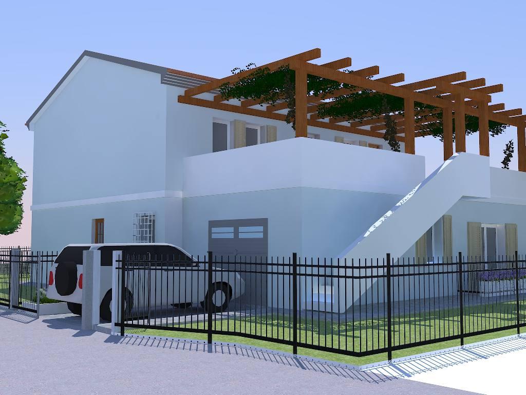 Appartamento in vendita a Bagnacavallo, 9999 locali, zona Località: Bagnacavallo, prezzo € 160.000 | Cambio Casa.it