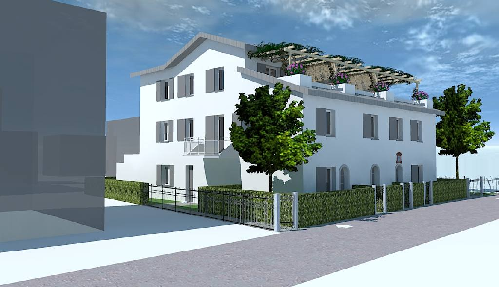 Villa in vendita a Imola, 9999 locali, zona Località: Imola, prezzo € 290.000 | Cambio Casa.it