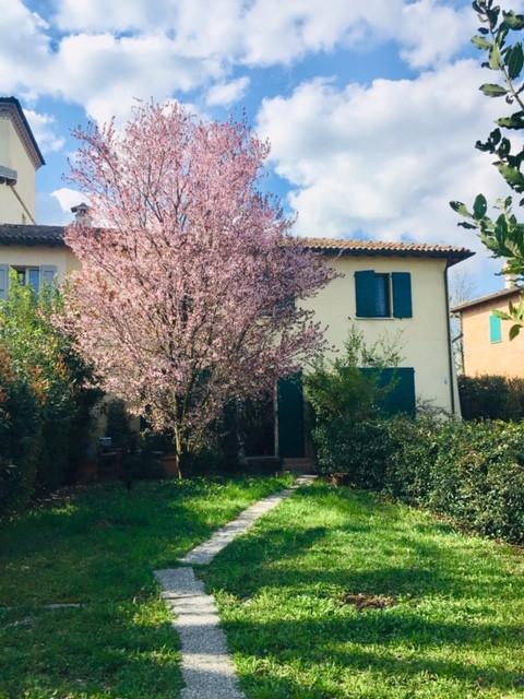 vendita appartamento Castel Guelfo